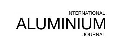 Logo from the international aluminium trade magazine